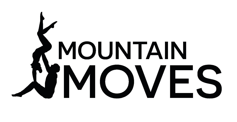 Mountain Moves Logo