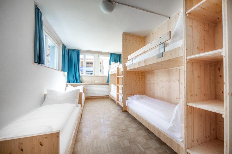 Gadmer Lodge Dorms